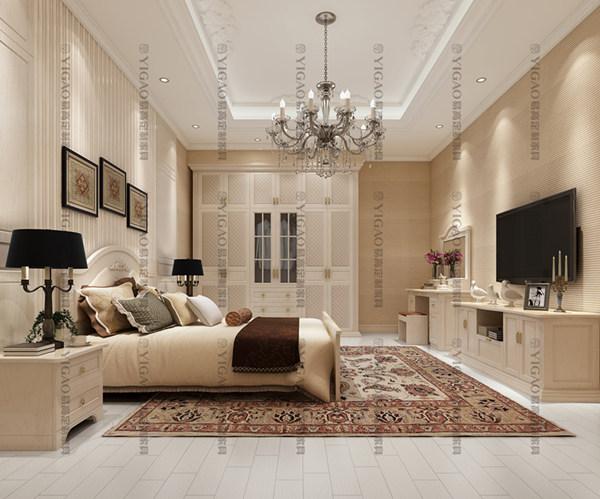 全屋定制家具哪个设计的好